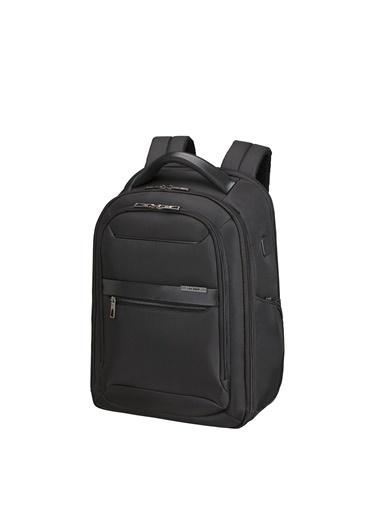 "Samsonite Samsonite Vectura Evo - Laptop Sırt Çantası 15.6"" Siyah"